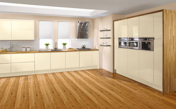 Summer Kitchen Design Gallery